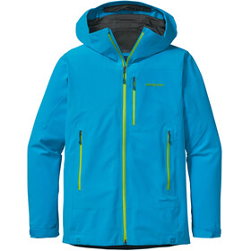 Patagonia M's KnifeRidge Jacket Electron Blue